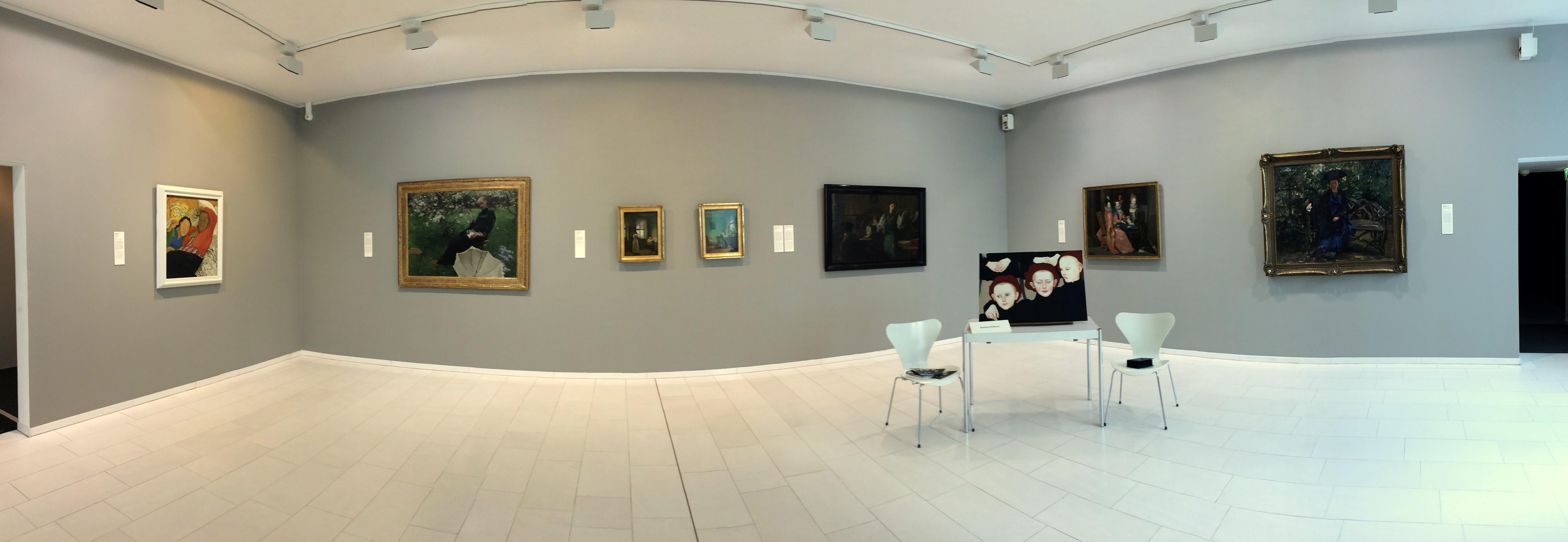 175 Jahre für die Kunst