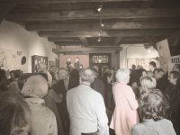 Gallery Arte 33. Bremen