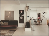 Gallery at home. Berlin